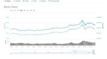 Der Bitcoin-Kurs befindet sich aktuell im Korrekturmodus. Während die größte Kryptowährung nach Marktkapitalisierung am 26. Juni kurzzeitig die 13.800-US-Dollar-Marke durchbrach, testet sie nun ihren Widerstand. Indessen baut BTC seine Marktdominanz weiter aus.