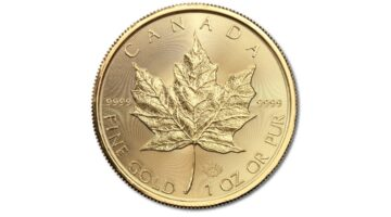 Maple Leaf Gold
