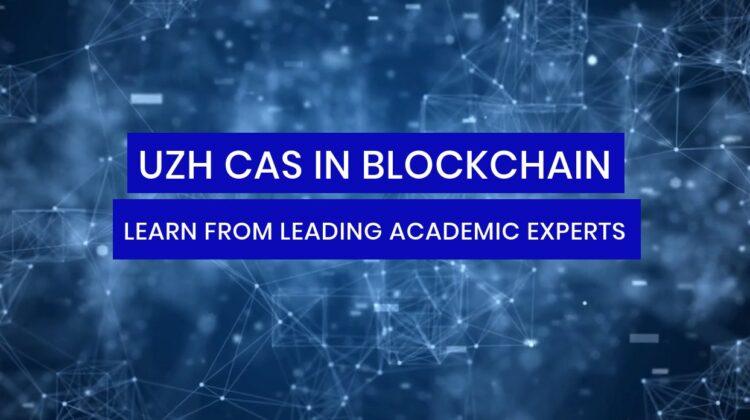 UZH CAS Blockchain
