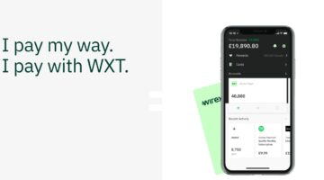 Wirex Token (WXT)