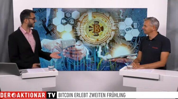 Aaron Koenig, Krypto-Experte und Urgestein der deutschen Bitcoin- und Kryptoszene verrät in diesem Interview wo er den Bitcoin in Zukunft sieht.