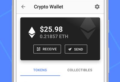 Opera nimmt Bitcoin (BTC) und Tron (TRX) in Wallet auf