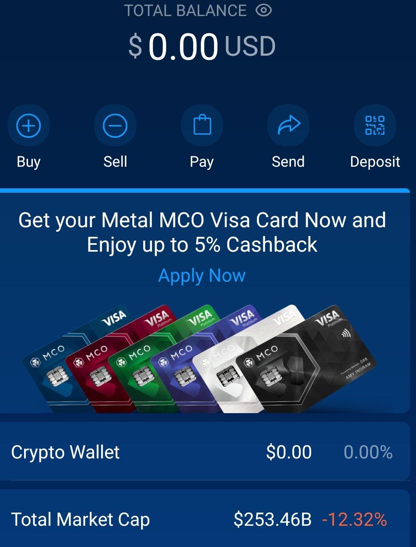 Direkt in der Wallet bestellbar: Bitcoin-Debitkarten aus Metall!