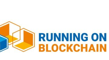 Podcast Running on Blockchain, Libra Facebook