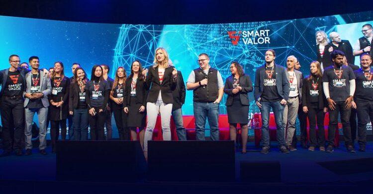 Smart Valor startet erste integrierte Schweizer Kryptobörse