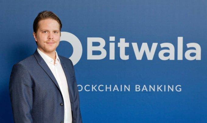 Bitwala wurde 2015 von Jan Goslicki, Benjamin Jones und Jörg von Minckwitz gegründet.