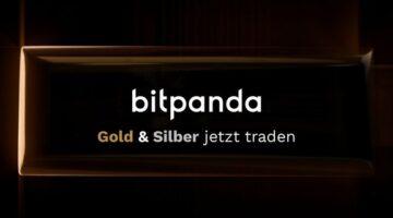 Bitpanda Metals: Jetzt ohne Versicherungs- und Lagergebühren für deine ersten 20 Gramm Gold und 200 Gramm Silber