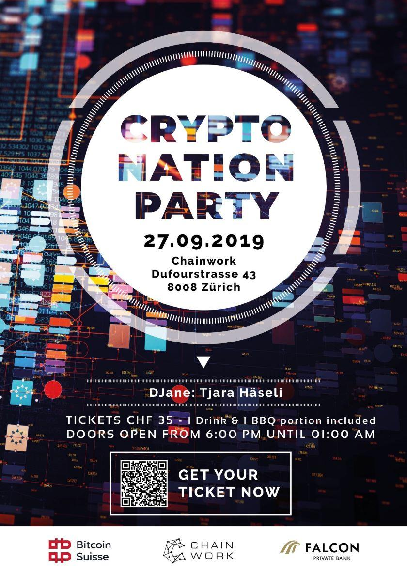 Crypto Nation Party
