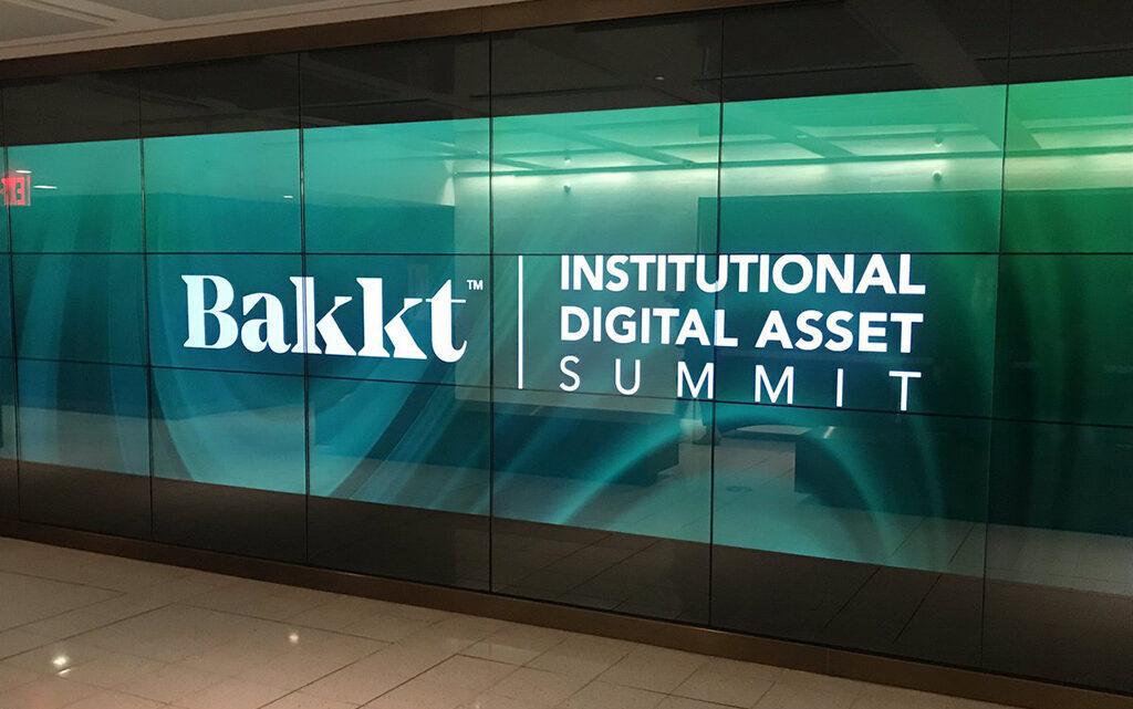 Bakkt: Diese Handelsplattform wird Bitcoin grossen Investoren zugänglich machen. Gestartet wird am 23. September 2019.
