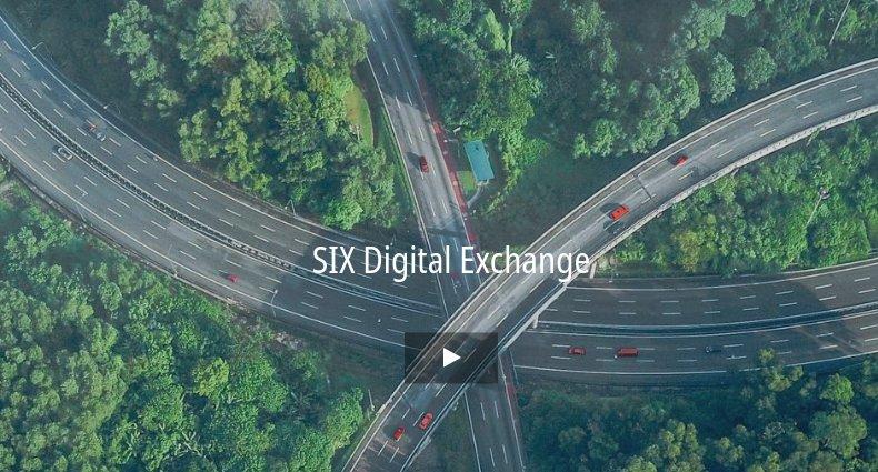 SDX Digital Exchange