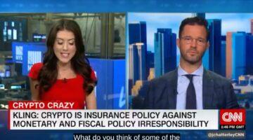 Bitcoin-Investor Travis Kling: Schlechte Finanzpolitik macht den Weg frei für Kryptowährungen