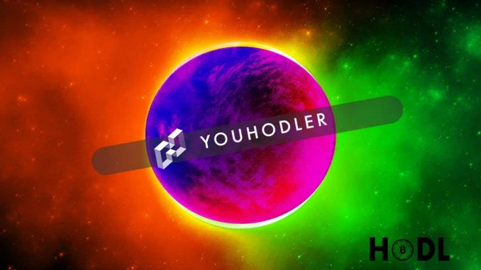 YouHodler verlegt diese Wochen den Hauptsitz ins Bitcoin-Land Schweiz nach Lausanne.