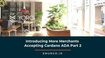 Cardano (ADA) wird ab sofort als Zahlungsmittel bei tausenden Coworking-Spaces weltweit akzeptiert.