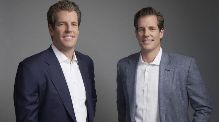 Cameron und Tyler Winklevoss gründeten gemeinsam Gemini, eine Börse für Kryptowährungen und Depotbank, um eine Brücke in die Zukunft des Geldes zu schlagen.