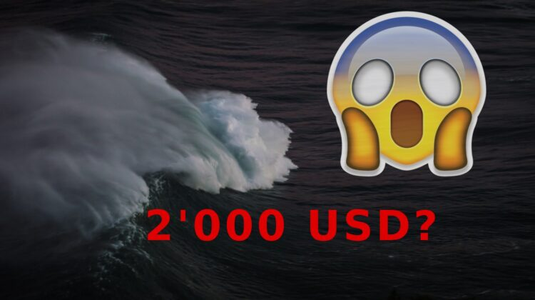 Peter Schiff Bitcoin Crash