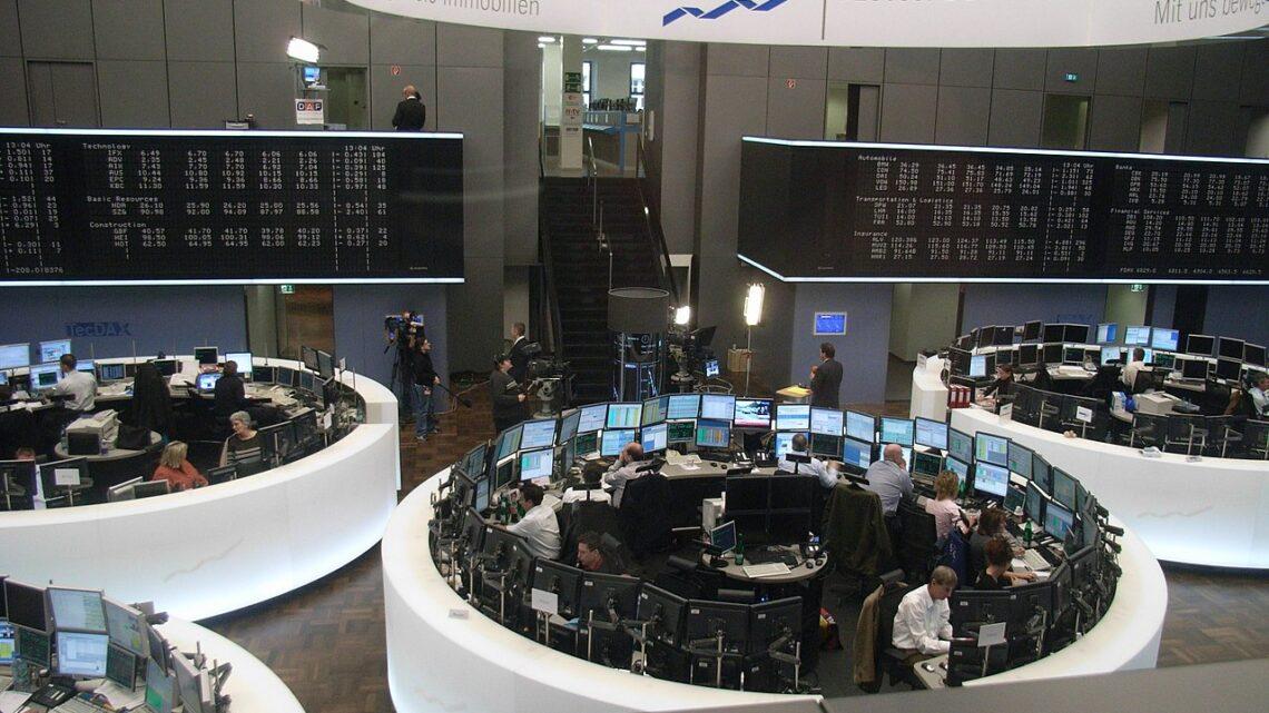 Deutsche Börse:
