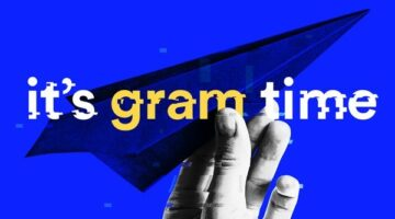 Telegram: GRAM Token