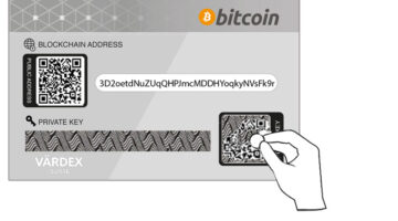 Bitcoin-Wallet