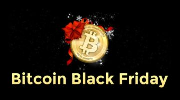 Black Friday Bitcoin