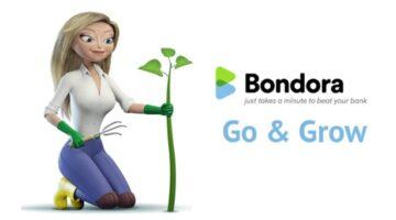 Bondora P2P