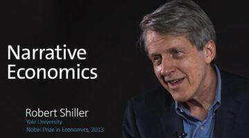 Wie verzerren Geschichten die Realität? Und werden Börse und Wirtschaft nur manipuliert? Diese Fragen beantwortet das neue Buch von Nobelpreisträger Robert Shiller.